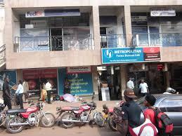 Rolltex forex bureau uganda