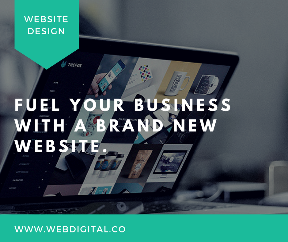 wedigital-websitedesign