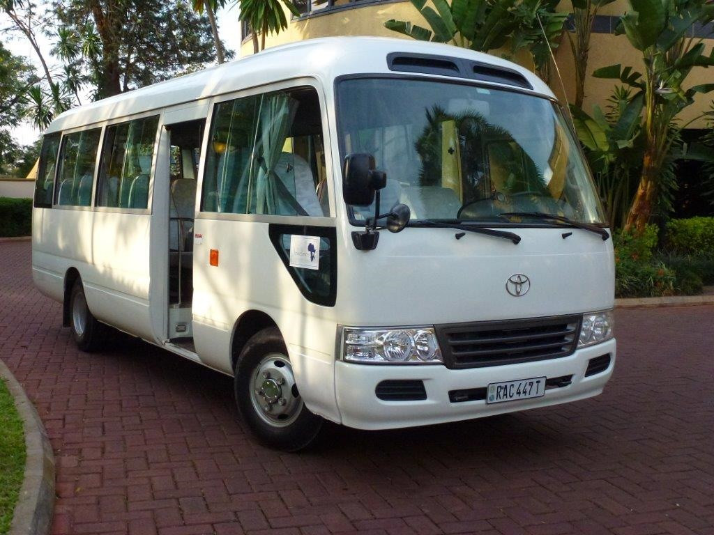 coaster-bus