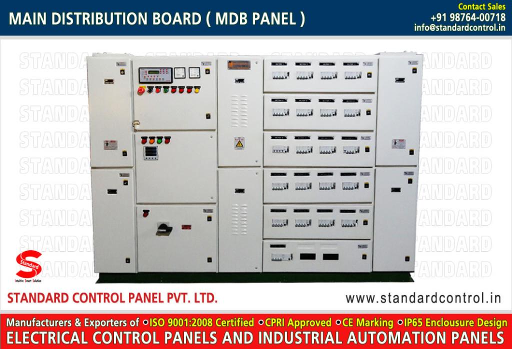 electrical panel builders manufacturers  | thetada.com