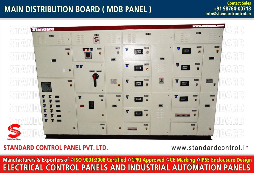 Power Control Centre - PCC Panel | Yellow pages Uganda business ...