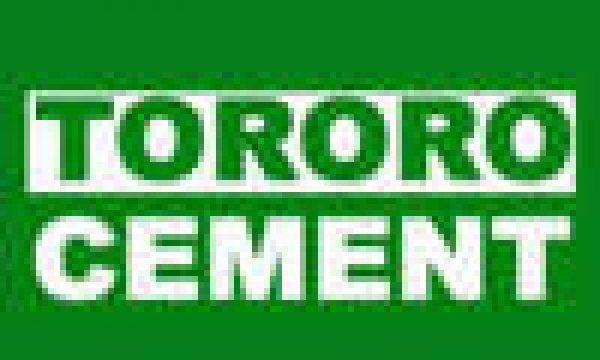 tororo-cement