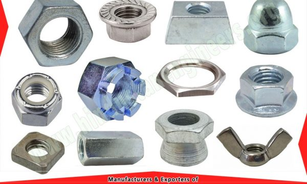 nuts-fasteners