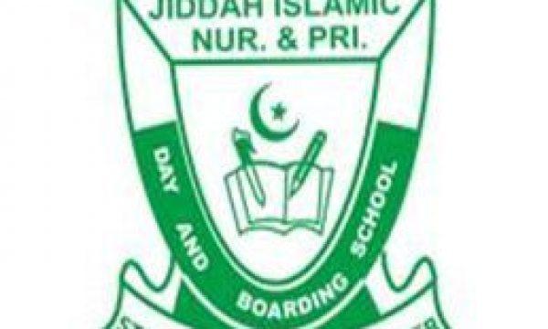 Jiddah-Badge